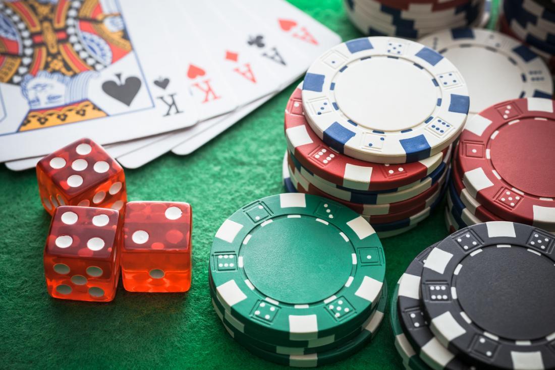 賭場 和 國稅局